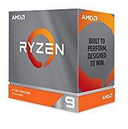 AMD Ryzen 9 3900XT 12-core, 24-Threads Unlocked Desktop Processor Without Cooler
