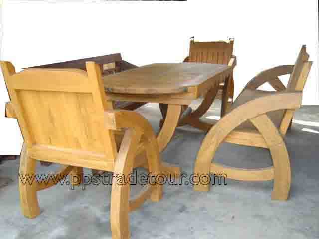 dining Table-set 162