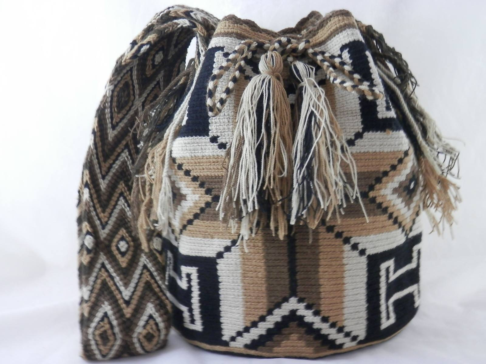 Wayuu Bag by PPS-IMG_8819