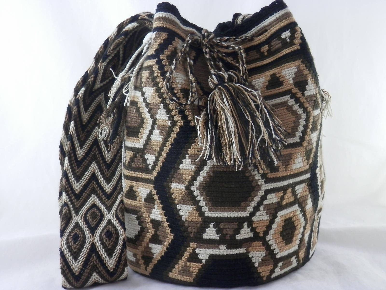 Wayuu Bag by PPS-IMG_8972