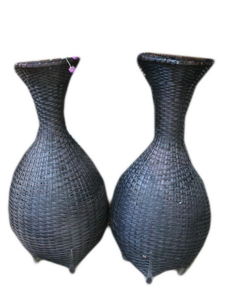 Bamboo vase PS-BB-25