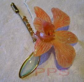 Orchid Pendant - SM-24
