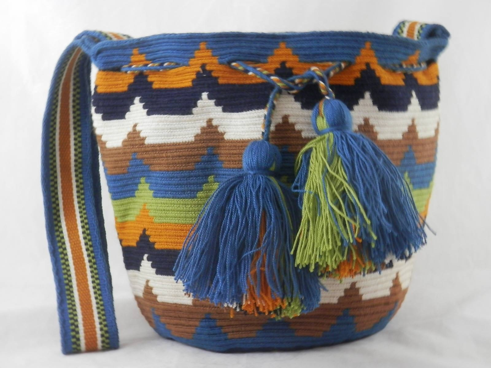 Wayuu Bag by PPS-IMG_6268