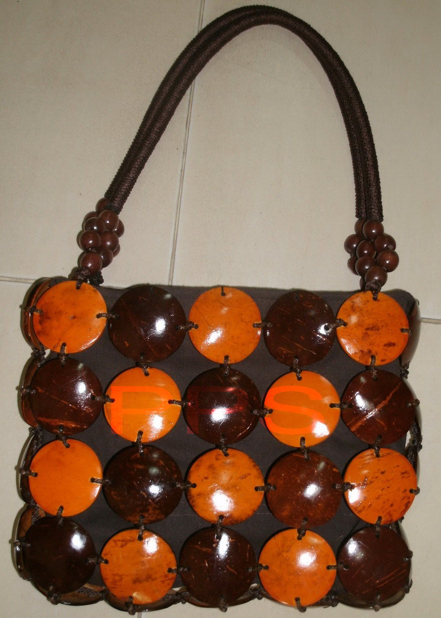 CoConutShellBag-C2686