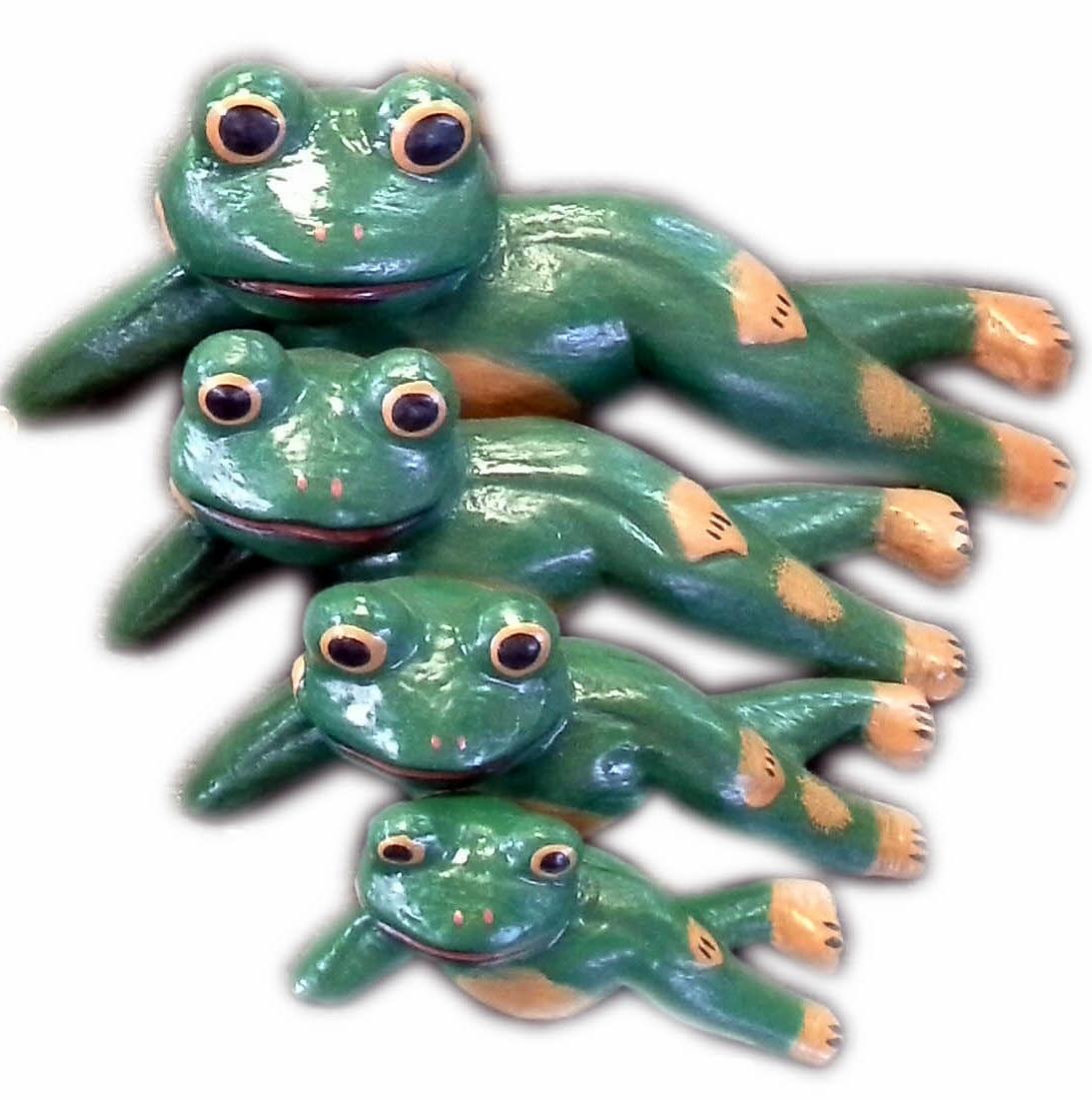 Frogs Recline-4