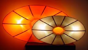 Silk Lamp eye shape