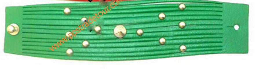 Leather Bracelet-N22