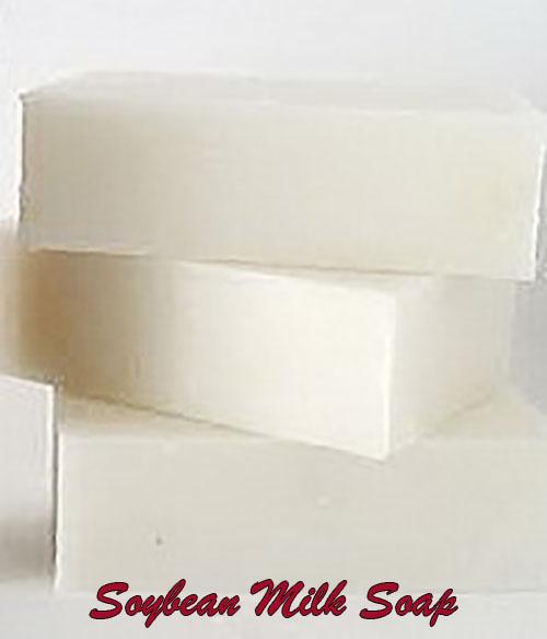 Soybean Soap