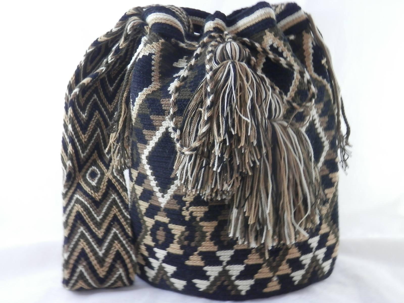 Wayuu Bag by PPS-IMG_8941
