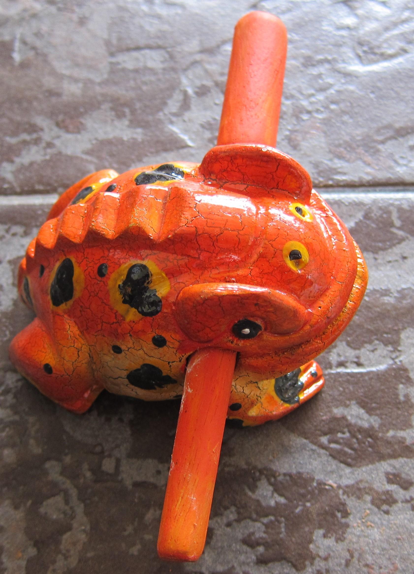 Bullfrog3795
