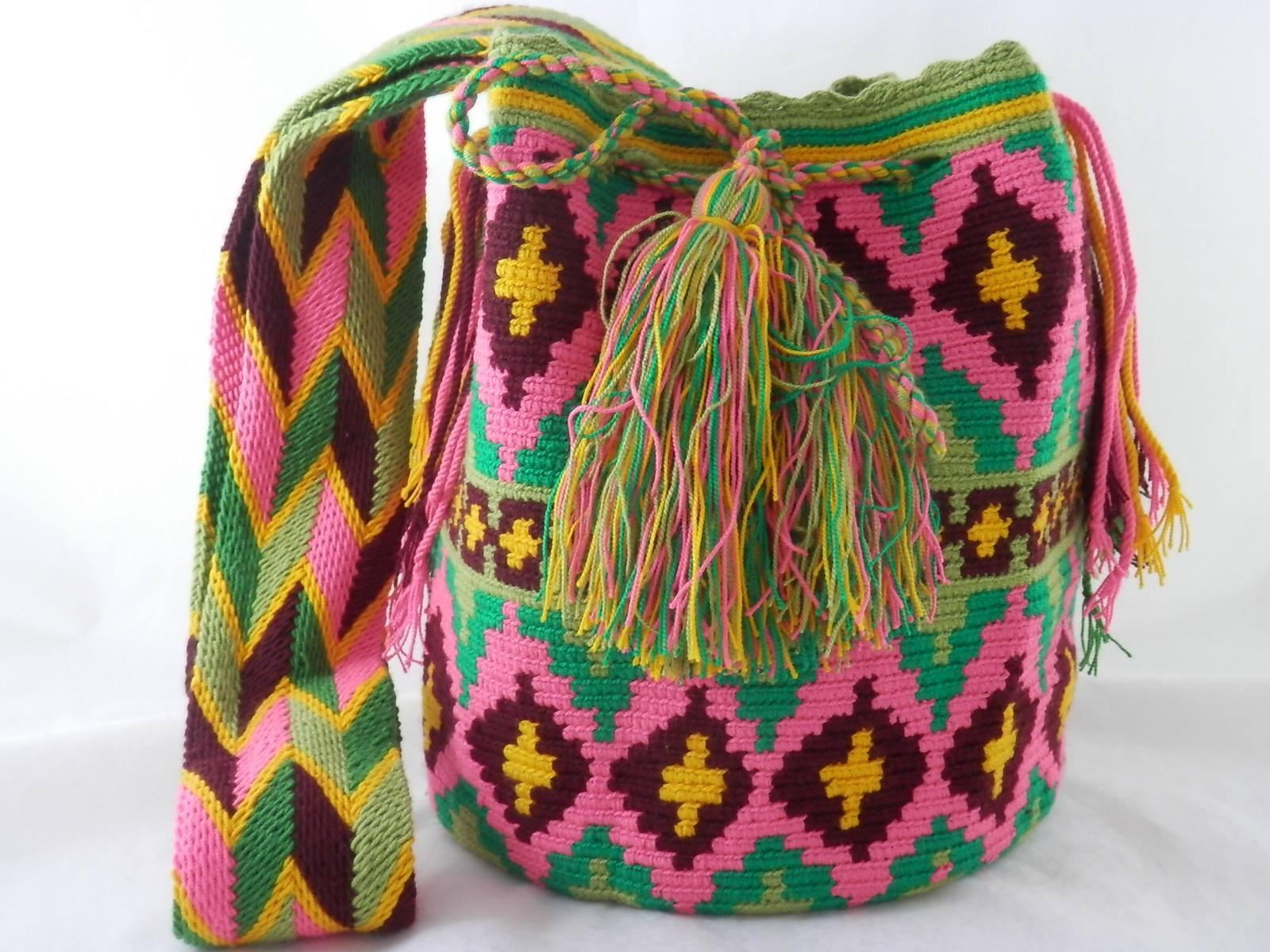 Wayuu Bag by PPS-IMG_8850