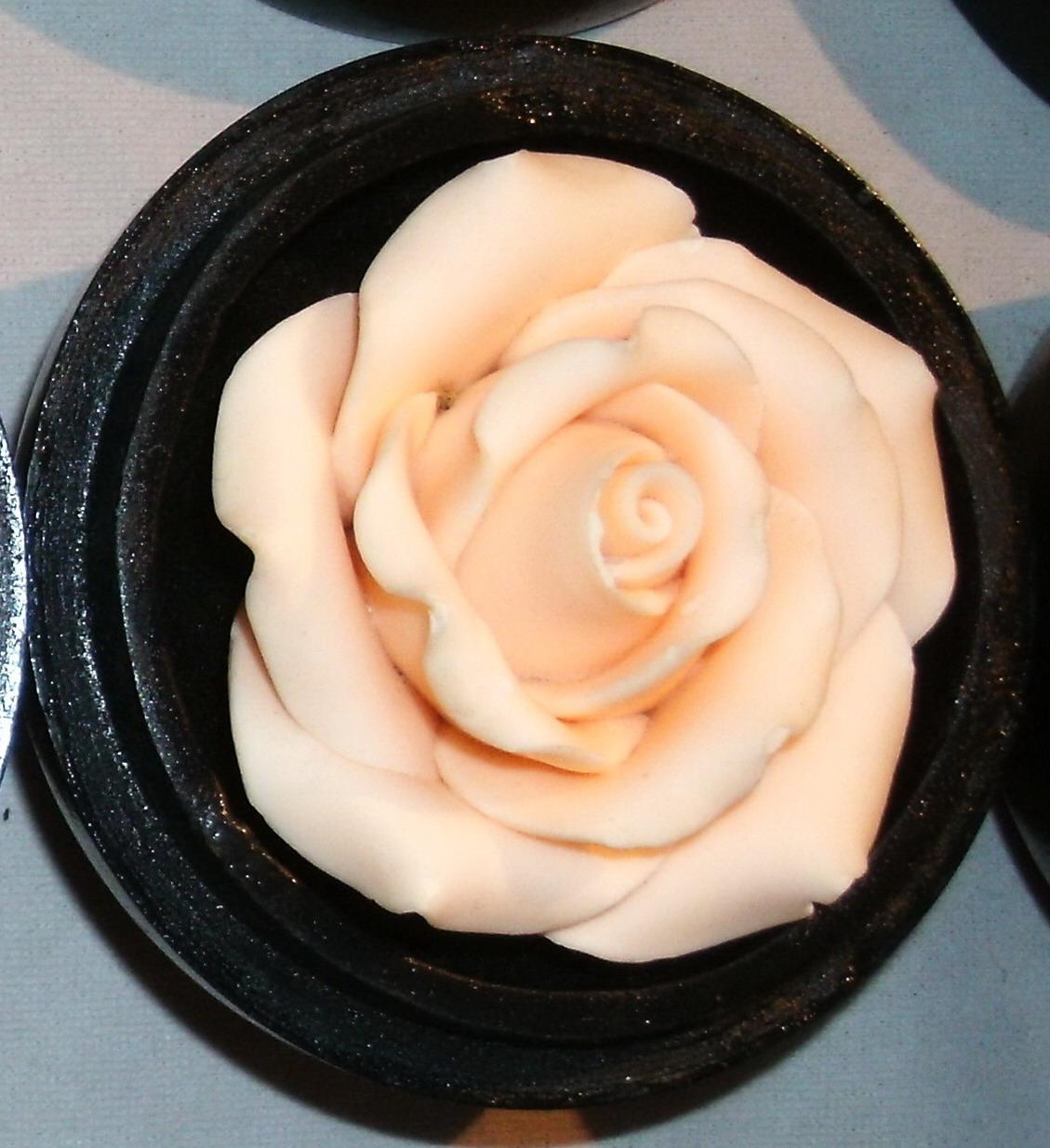 Soap Flower DD-R3Y3