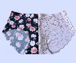 Printing Seamless panties comfortable fashionable sexy women'sunderwear