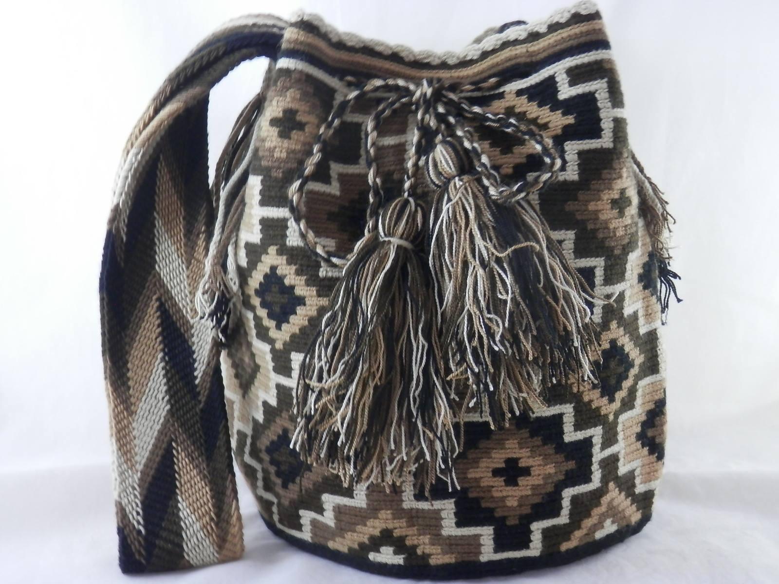 Wayuu Bag by PPS-IMG_8968