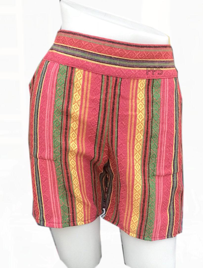 BNB-Cotton short pant-01