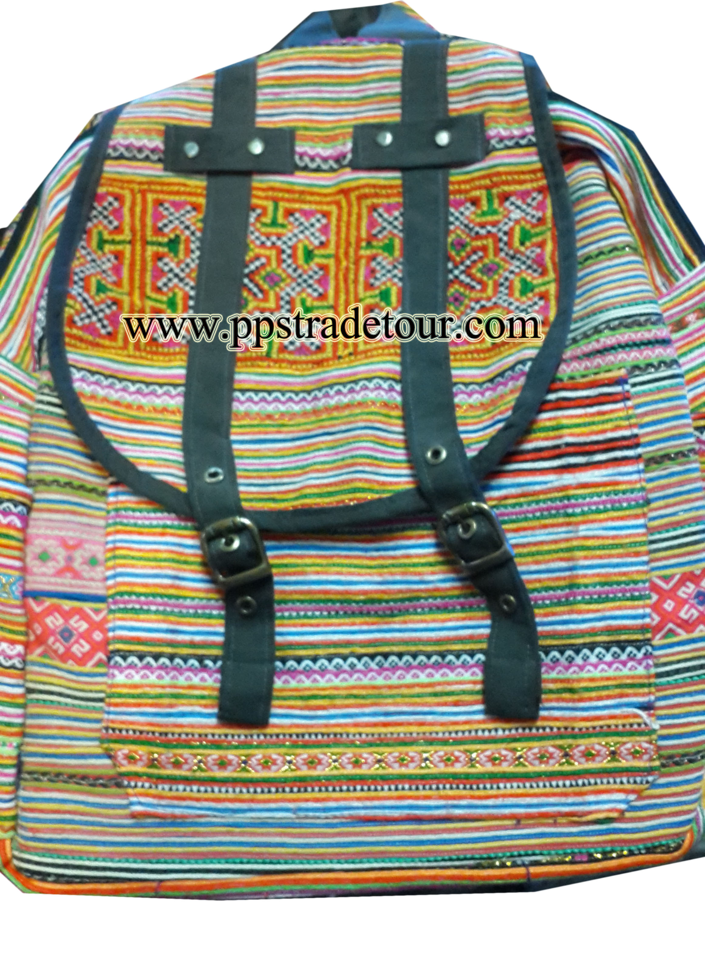 tribal backpack TBBP-53
