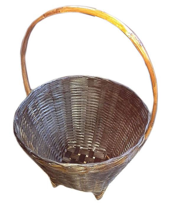 Bamboo basket PS-BB-51