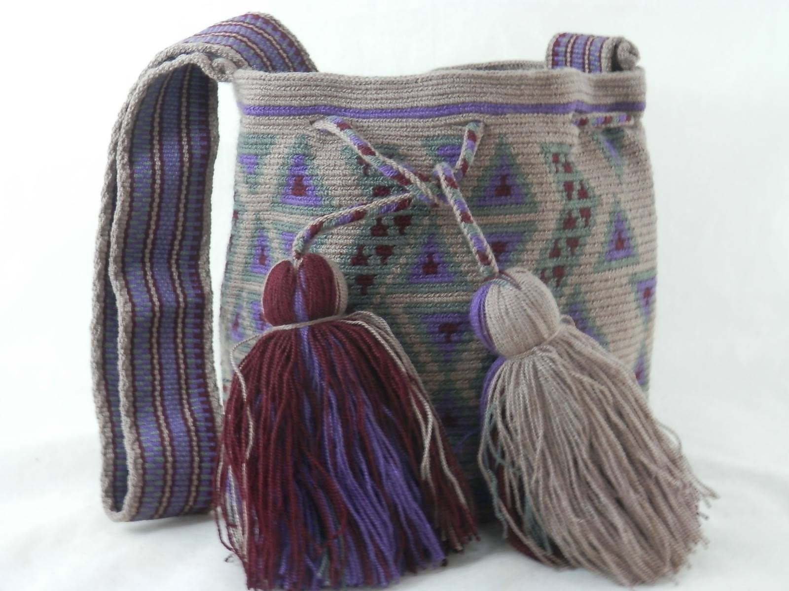 Wayuu Bag by PPS-IMG_6309
