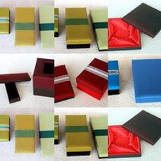 silk box, cotton box, pen box, jewellry box