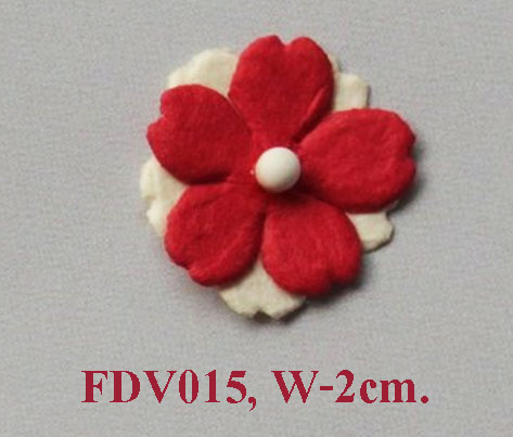 Sample Daisy flower  FDV015