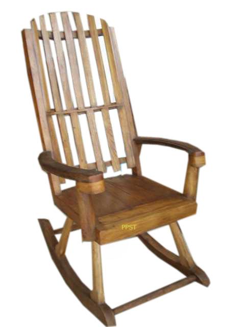 Rocking Chair-Sn041