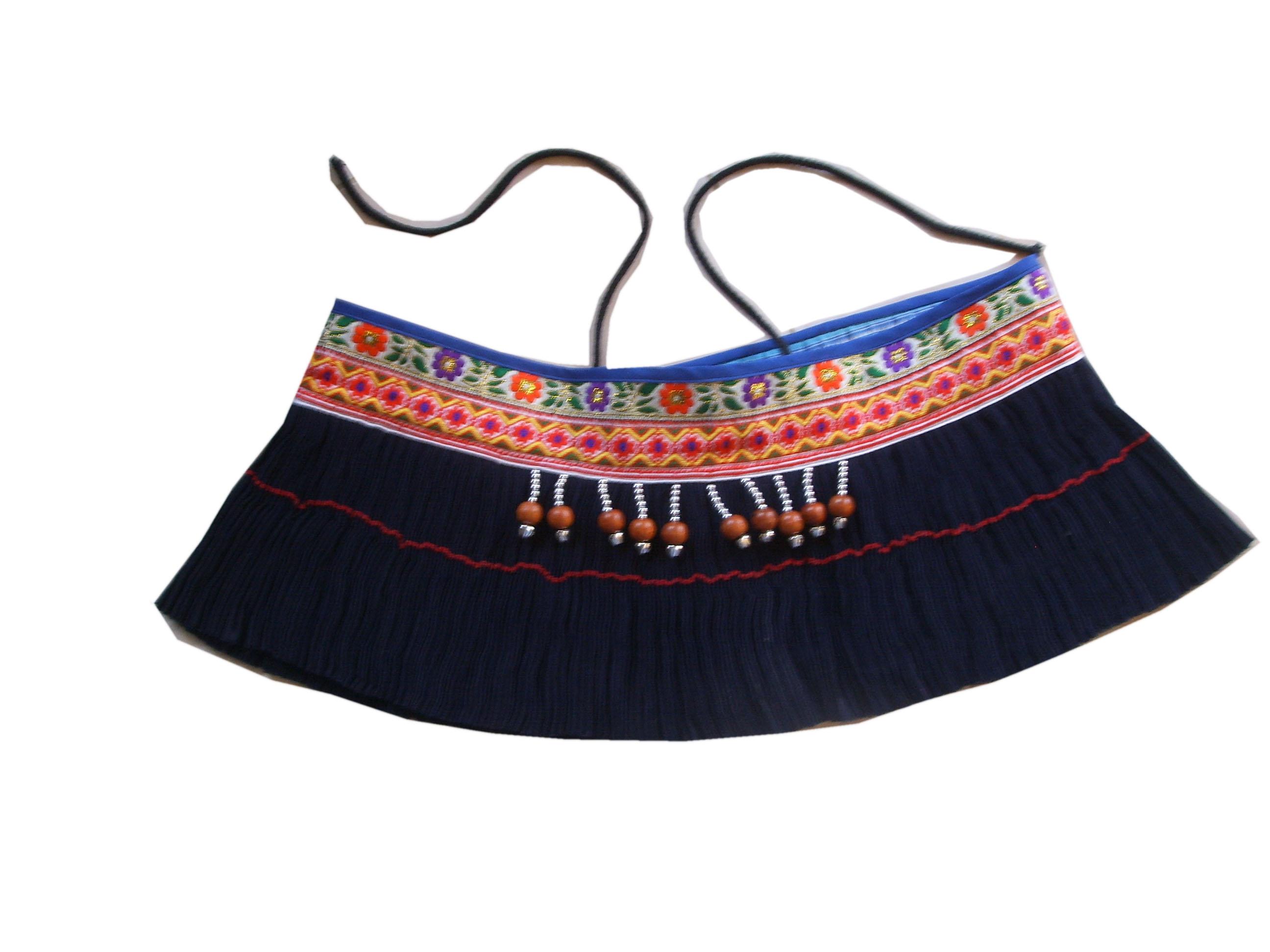 Tribal  Skirt-L10182