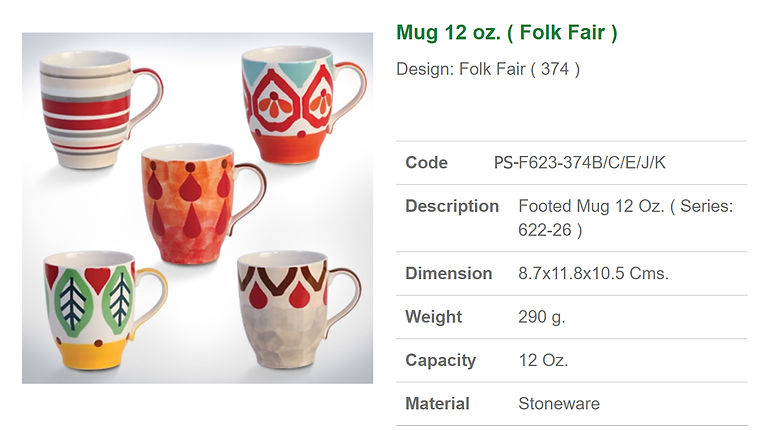Ceramic mug 12 oz.-Folk Fair.jpg