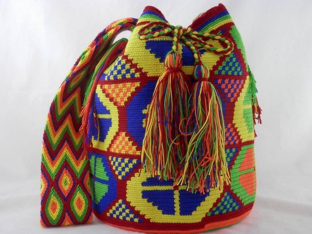 Wayuu Bag by PPS-IMG_8633