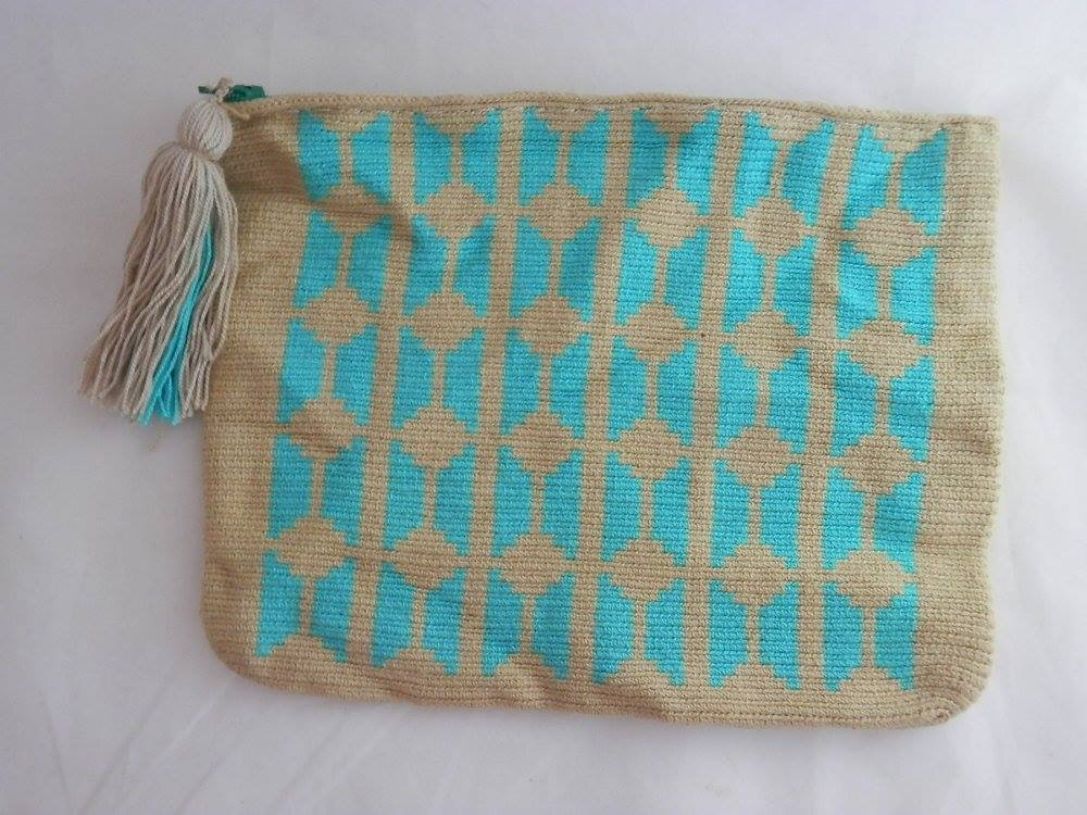 Wayuu Clutch by PPS-IMG_1041