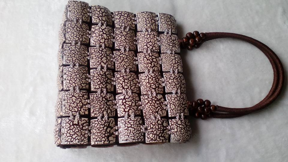 Coconut Shell bag-84