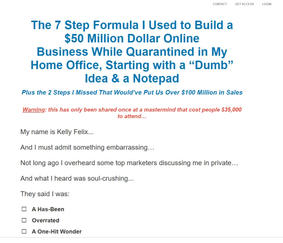 33The Bestselling Course To Create A Profitable Info-product Business