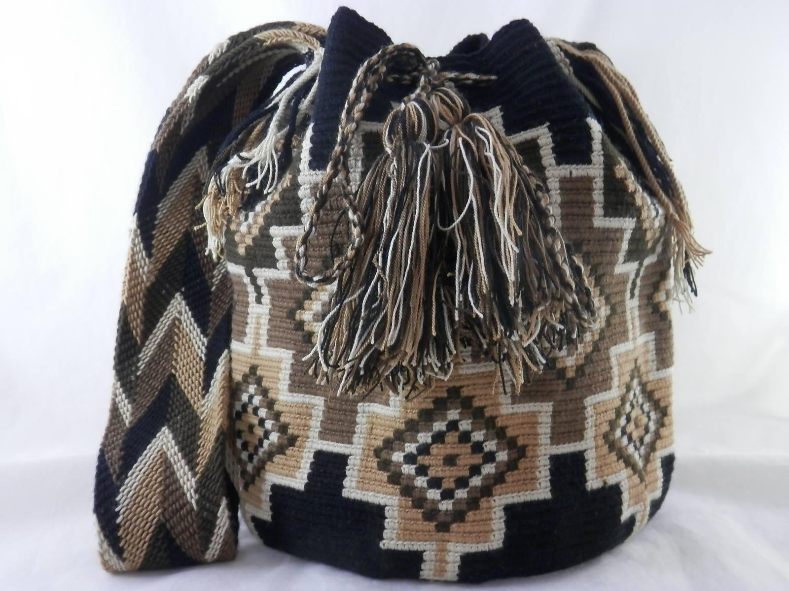 Wayuu Bag by PPS-IMG_8949