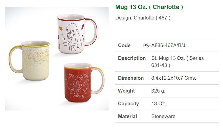 Ceramic Mug 13 Oz. Charlotte.jpg