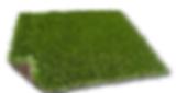erba sintetica 26 mm