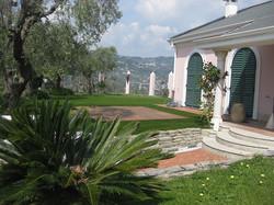 Imperia - Villa Roseto