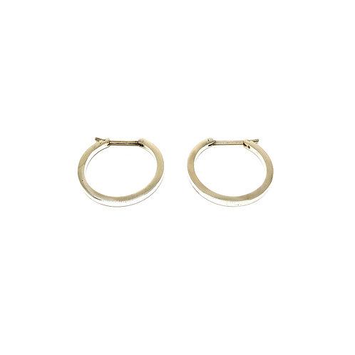 CIRCLE Earrings - Large