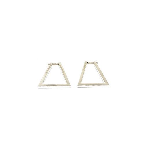 TRIANGLE Earrings - Large