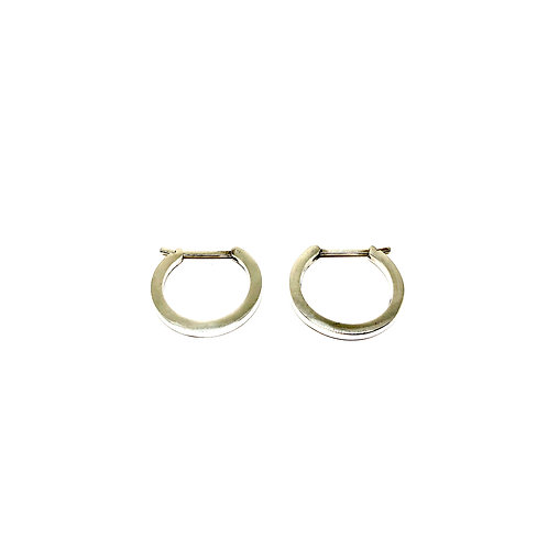 CIRCLE Earrings - Small