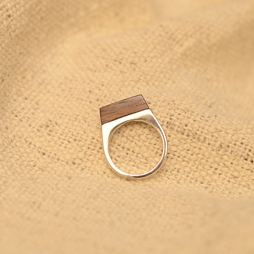 YANOMAMI Ring