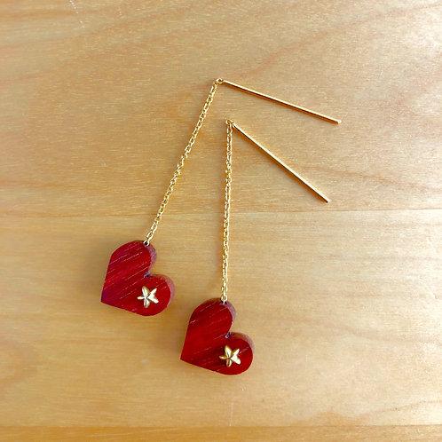 CORAÇÃO Earrings