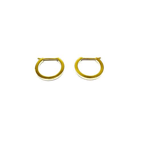 CIRCLE Earrings - Small