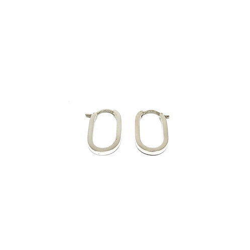 CYLINDER Earrings - Small