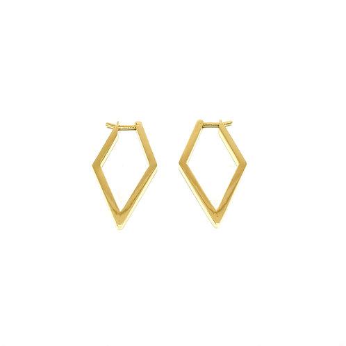 LOSANGO Earrings - Large