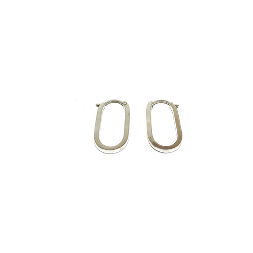 CYLINDER Earrings - Large