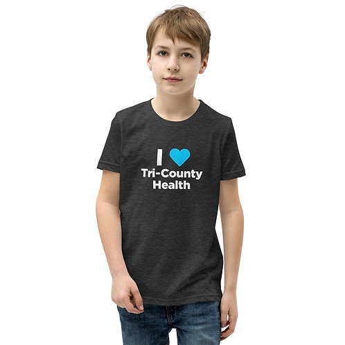 Youth I Love Tri-County Health
