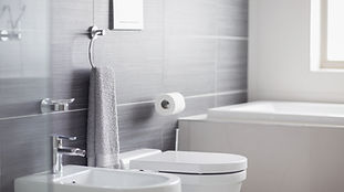 Toilets Specifications | SPT Group