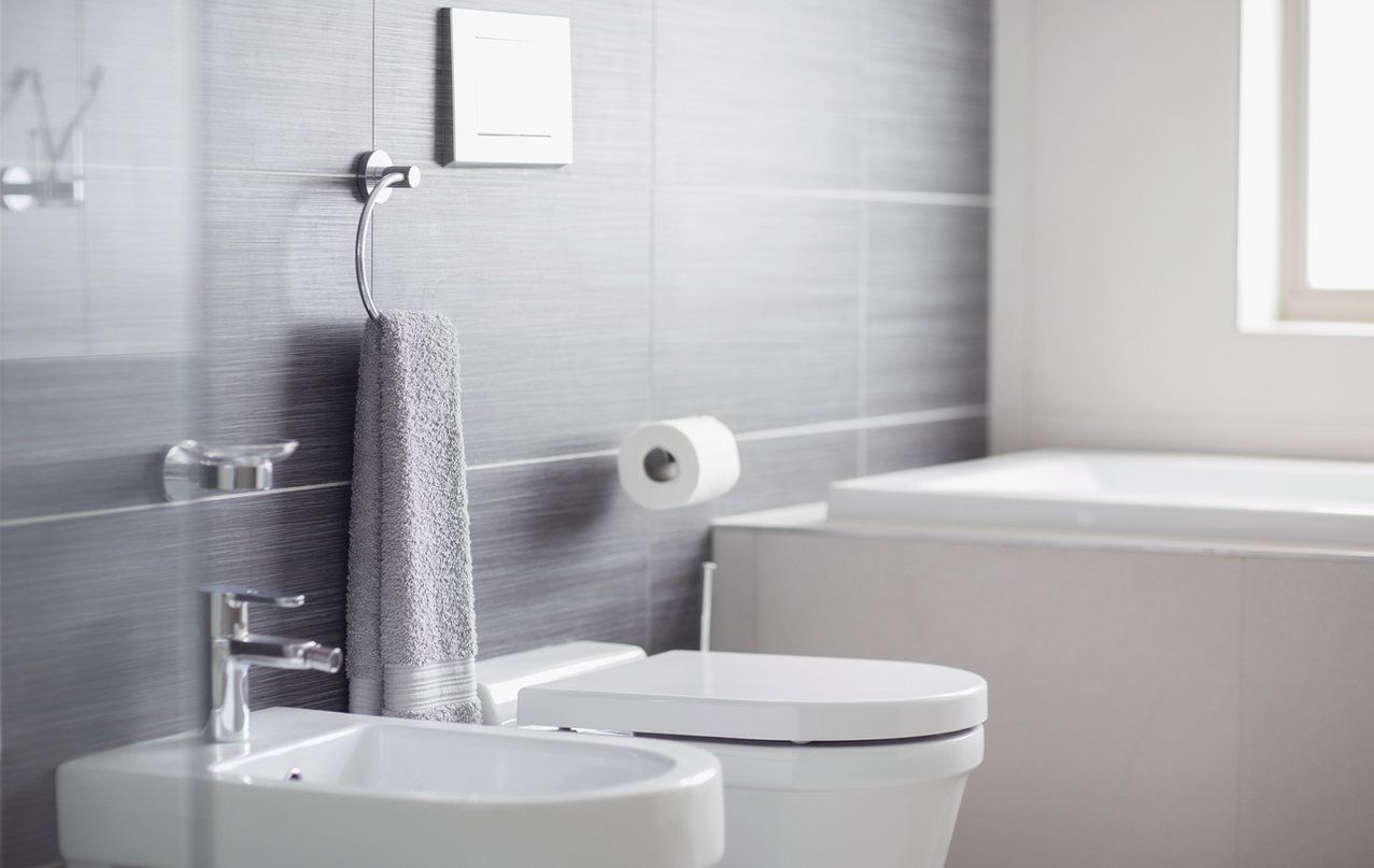 Bathroom Plumber Electrician Amersham Beaconsfield
