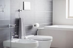 Banheiro Desentupidora Itatiba