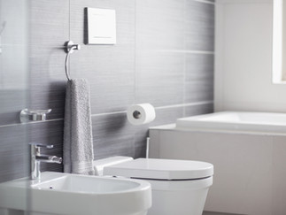 Modern bathroom designs to inspire your next renovation