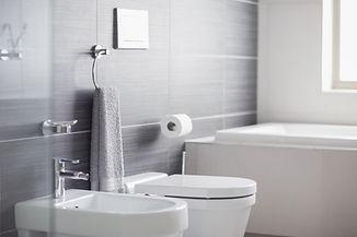 Modernisierung Sanitäranlage Chemnitz